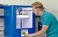Красноярские биологи научились печатать кости для пациентов