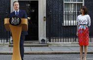 Кэмерон объяснил свое решение об отставке