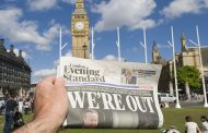 Экс-глава Евросовета не исключил распада Великобритании после Brexit