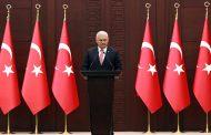 Турция готова выплатить компенсацию России за сбитый самолет