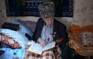 Самый пожилой в мире120-летний хафиз живёт в Дагестане