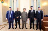 Ахмад-хаджи Абдулаев: Недопустимо противодействовать руководителю Дагестана