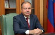 Гангстера Аль-Капоне процитировал Ильяс Умаханов на конференции в Астане