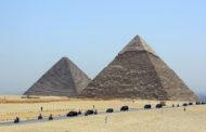 Боевики ИГИЛ пообещали взорвать египетские пирамиды