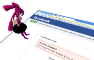 Взломать аккаунт в Facebook можно, зная лишь телефонный номер владельца