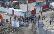 Гастарбайтеры из Средней Азии избили дагестанцев в Питере