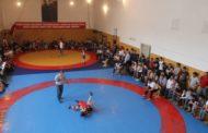 В Буйнакском районе завершился ХII Республиканский турнир по вольной борьбе памяти мастера спорта СССР Шапи Салаутдинова