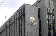 Глава комитета Совфеда: задержание крупных чиновников - системная работа