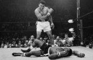 Легендарный боксер Мохаммеда Али скончался на 75-м году жизни