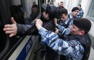 ФСБ и МВД задержали 14 членов группы по переделке макетов оружия под боевое