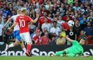 Сборная России проиграла команде Уэльса и завершила борьбу на Евро-2016