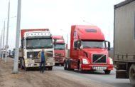 В Дагестане ввели ограничение проезда фур по федеральным трассам