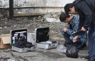 Спецслужбы предотвратили серию терактов в Чечне