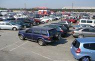 В России хотят запретить продажу автомобилей с рук