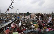 Жертвами мощнейшего урагана в Китае стали 99 человек, более 840 пострадали
