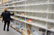 Турция прекратила экспорт фруктов и овощей в Россию