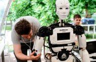 Роботы могут занять половину новозеландских рабочих мест в ближайшие 20 лет