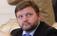 Губернатор Кировской области Никита Белых задержан в Москве