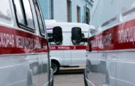 В Новосибирске водитель иномарки сбил троих детей и скрылся