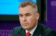 Павел Астахов написал заявление об отставке