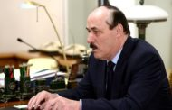 И кнут, и пряник: Абдулатипов дал срок до сентября некоторым чиновникам