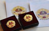 Семеро махачкалинцев награждены золотыми знаками ГТО
