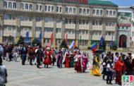 В столице Дагестана отпраздновали День России