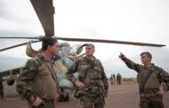 Франция впервые отправила в Литву пехотинцев для участия в учениях