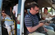 Во время нововведений маршрутки продолжат ездить в Москве