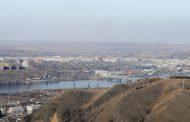 Поезд из Абакана, столкнувшийся с грузовиком, прибыл в Красноярск