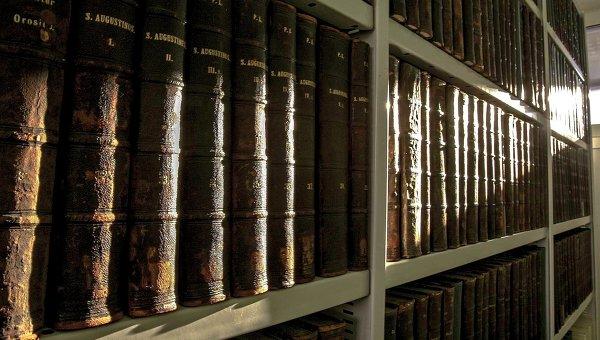 Для российских библиотек из президентского фонда выделили 50 млн рублей
