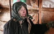 В Хакасии таежная отшельница получила письма из Франции и Боливии
