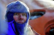 Космический рекордсмен мира Геннадий Падалка покорил Эльбрус