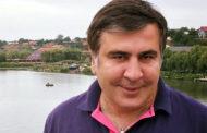Саакашвили решил протестировать контрабандные велосипеды перед тем, как отдать их детям