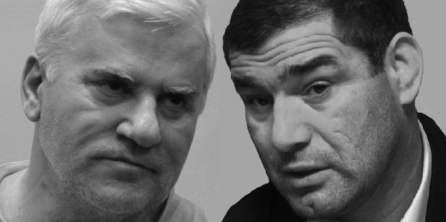 Сагид Муртазалиев vs. Саид Амиров
