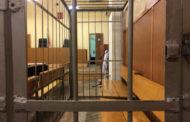 Прокуратура требует арестовать сына вице-президента «Лукойла» и его приятелей, участвовавших в гонке на Gelandewagen