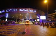 Один из смертников, совершивших теракт в аэропорту Стамбула, был уроженцем Дагестана