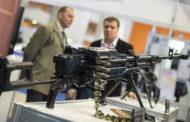 «Калашников» хочет создать новый пулемет для нацгвардии