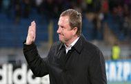 Главным тренером «Анжи» стал бывший наставник сборной Чехии Павел Врба