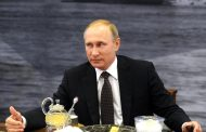 Путин продлил действие продуктового эмбарго до конца 2017 года