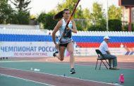 Исинбаева выполнила олимпийский норматив и ждет, когда МОК решит её судьбу