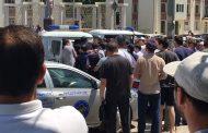 Новый имам поселка Шамхал стал причиной массовой драки в центре Махачкалы