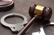 Друга сына мэра Махачкалы посадили под домашний арест за нападение на полицейских