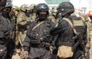 В Дагестане один сотрудник ФСБ и трое полицейских убиты, пятеро бойцов получили ранения