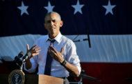 Обама: Моим дочерям кажется странным, что в США ещё не было женщины-президента