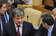 КПРФ включила в список кандидатов в Госдуму Ризвана Курбанова