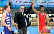 Убайдула Османов назначен вице-президентом Федерации спортивной борьбы Дагестана