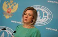Захарова рассказала о провокациях в отношении российских дипломатов в США