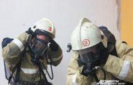 Боевики подожгли школу в дагестанском Телетле