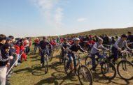 В Карабудахкентском районе Дагестана прошла «Велогонка мира и добра»
